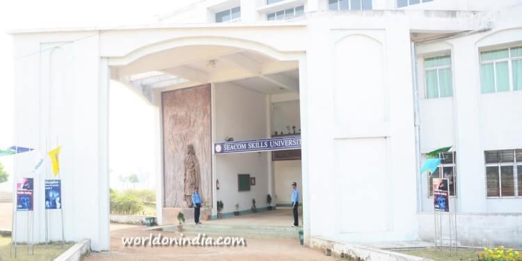 Seacom Skills University